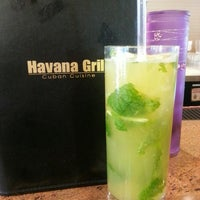 Photo taken at Havana Grill by Gemini M. on 7/7/2013