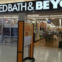 Photo taken at Bed Bath & Beyond by Brenda D. on 6/16/2016