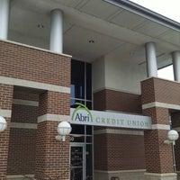 Photo taken at Abri Credit Union by Brett C. on 2/11/2015