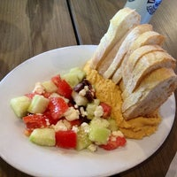 Photo taken at Jimmy'z Kitchen Pinecrest by @miamidesertrose on 6/23/2013
