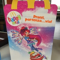 Photo taken at McDonald's by Laura G. on 6/4/2014
