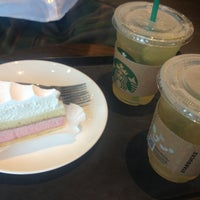 Photo taken at Starbucks by Ming Y. on 6/29/2013