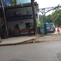 Photo taken at Bể Bơi Bốn Mùa Đc by 5 B. on 8/28/2015