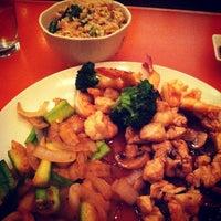 Photo taken at Kenji Hibachi & Sushi Bar by Iam M. on 1/19/2013
