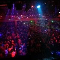 Photo taken at Exchange LA by Alex C. on 12/23/2012
