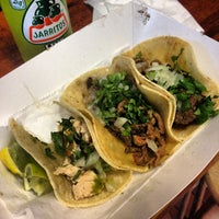 Photo taken at El Taquito by Sam L. on 2/25/2014