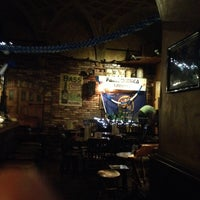 Photo taken at Williams Pub by Mike C. on 10/3/2013