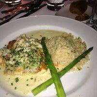 Photo taken at Chart House Restaurant by Nastasia on 2/15/2013
