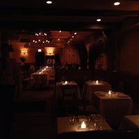 Photo taken at Ciano by Sandy K. on 2/28/2013