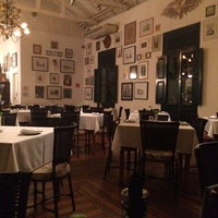Photo taken at Restaurante Capim by Heric A. on 9/25/2014