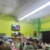 Photo taken at Restoran Ulam Desa by Azril x. on 11/27/2015