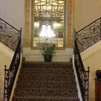 Photo taken at Hampton Inn & Suites Montgomery Downtown by Ken P. on 5/19/2014