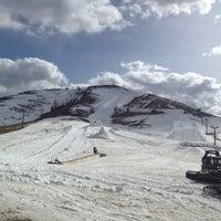 Photo taken at Dollar Mountain by Steve H. on 4/3/2013