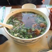Photo taken at Saigon68 Vietnamese Cafe by Daley D. on 4/15/2014