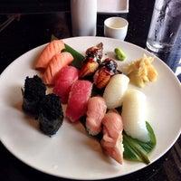 Photo taken at Edo Japan by David W. on 6/25/2014