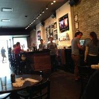 Photo taken at DMK Burger Bar by Allen S. on 6/5/2013
