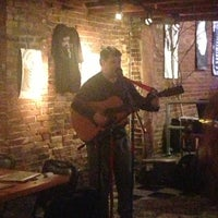 Photo taken at The Dogfish Bar & Grille by Channing D. on 4/10/2013