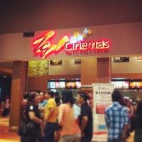 Photo taken at TGV Cinemas by Mohd M. on 3/3/2013