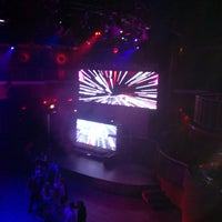 Photo taken at Lava Nightclub at Turning Stone Resort Casino by Tim W. on 6/7/2013