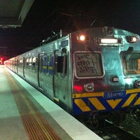 Photo taken at Craigieburn Station by Henry O. on 3/21/2013