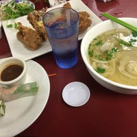 Photo taken at Phở Little Saigon by LonelyBob a. on 1/12/2015