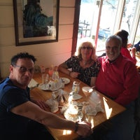 Photo taken at Deep Creek Restaurant and Marina by Jerry H. on 11/26/2015