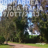 Photo taken at Donnardea by Federì on 10/19/2013