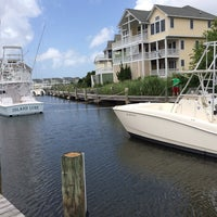 Photo taken at Pirates Cove Marina by Ron M. on 7/3/2014