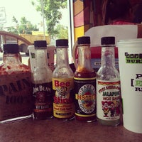 Photo taken at Big City Burrito - Official Site by Anand R. on 6/13/2013