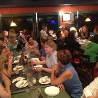 Photo taken at Buddy's Pizza by Christopher W. on 6/21/2013