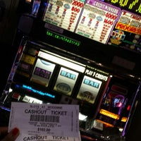Photo taken at OLG Slots at Woodbine by Mi S. on 11/7/2015