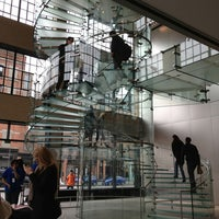 Photo taken at Apple West 14th Street by Anne B. on 3/31/2013