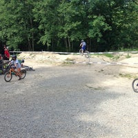 Photo taken at Duthie Hill Mountain Bike Park by Alexander B. on 6/8/2013