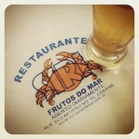 Photo taken at Restaurante Siri - Tijuca by WBrasil on 9/28/2012