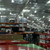 Photo taken at Costco Wholesale by Christopher G. on 11/25/2012