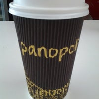 Photo taken at Panopolis by Alice on 3/10/2013