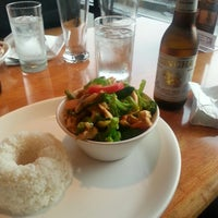 Photo taken at Thai Pepper by Cathy M. on 8/6/2014