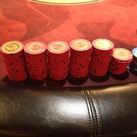Photo taken at WinStar Poker Room by Ajit D. on 5/18/2013