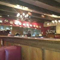 Photo taken at Carino's Italian Restaurant by Gene H. on 1/27/2013