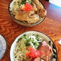 Photo taken at 丸吉食堂 by Ken .T on 6/19/2016
