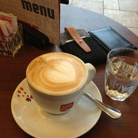 Photo taken at Coffee Day by Alexandre R. on 1/13/2013