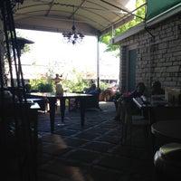 Photo taken at Chez Zee by Abel N. on 4/12/2013