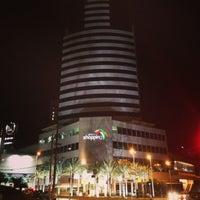 Photo taken at Center Shopping by Rafael I. on 3/31/2013