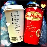 Photo taken at Starbucks by @LorenzoAgustin ☆ on 10/8/2012