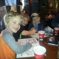 Photo taken at Outback Steakhouse by wayne b. on 1/17/2015