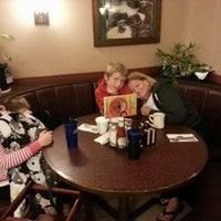 Photo taken at Pottstown Diner by wayne b. on 4/17/2014