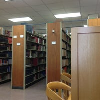 Photo taken at Charles E. Young Research Library by Little Ms GG on 11/5/2012