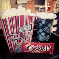Photo taken at Cinemex by Arturo C. on 2/11/2014