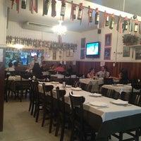 Photo taken at Di Salerno by Natasha N. on 1/20/2013