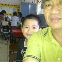 Photo taken at TK/SD/SMP Permata Bunda (Tirtamarta-BPK Penabur) by Bartel L. on 12/15/2012